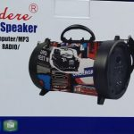condere-ch-1166-speaker-wireless for sale south africa