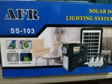 buy solar kit for home in south africa